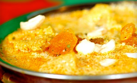 $20 Groupon to Haveli Indian Cuisine - Haveli Indian Cuisine in Rochester