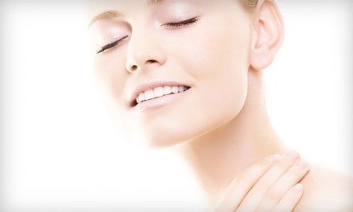 Beyond Beauty - Leawood Town Center: $79 for Three Resurfacing Peels at Beyond Beauty in Overland Park ($165 Value)