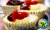 Buttersweet Bakery - Hapeville: $10 for $25 Worth of Cakes, Cookies, Cupcakes, and More at Buttersweet Bakery
