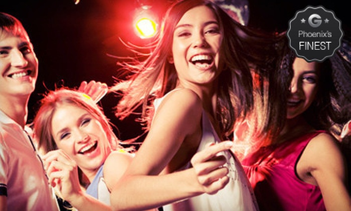 Joe's Grotto - Paradise Valley: Concert and Drinks for Two or Four at Joe's Grotto (Up to 51% Off)
