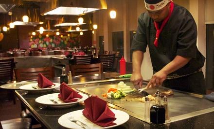 $25 Groupon to O Sushi & Grill - O Sushi & Grill in Tukwila
