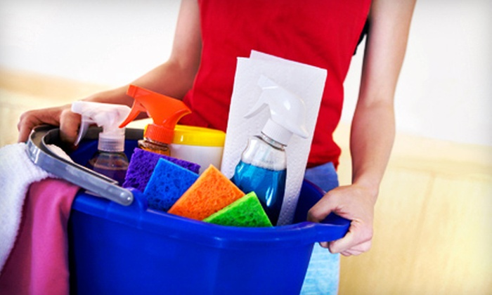 Clean4u - Spring Hill: One, Two, or Four Two-Hour Housecleaning Sessions from Clean4U (Up to 61% Off)