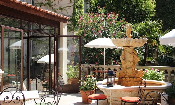 inter hotel du parc cavaillon provence alpes cote d 39 azur groupon getaways. Black Bedroom Furniture Sets. Home Design Ideas