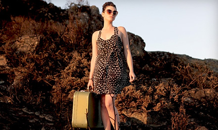 Bliss Boutique: $20 for $40 Worth of Women's Clothing and Accessories from Bliss Boutique