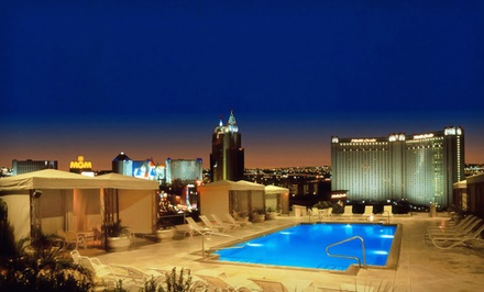 2-Night Stay for Two in a Studio Room, Valid Sunday-Thursday - Polo Towers Suites in Las Vegas