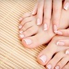 Up to 53% Off Mani-Pedi Package in Kirkland