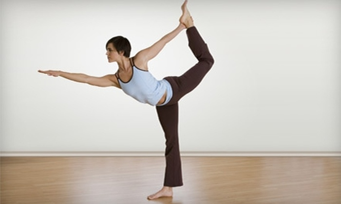 Bikram's Yoga College of India - Multiple Locations: Classes at Bikram's Yoga College of India. Two Options Available.