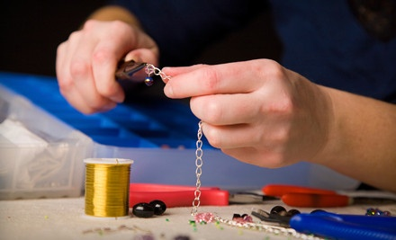 Basic Wire Class and Supplies (a $31 value) - poco creations & beads in Winnipeg