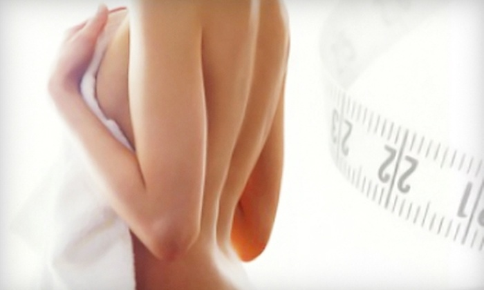 Newport Wellness Boutique - Newport Beach: $139 for Two Lapex BCS LipoLaser or Laser Genesis Sessions at Newport Wellness Boutique in Newport Beach ($500 Value)