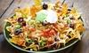 Green Iguana Bar & Grill-Ybor City - Green Iguana Bar & Grill - Ybor City: Burgers and Drinks at Green Iguana Bar & Grill-Ybor City (Up to 30% Off)