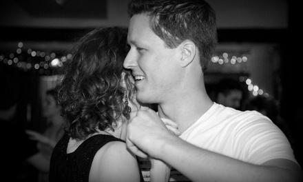 Five Dance Classes from YorkSocial DanceStudio (25% Off)