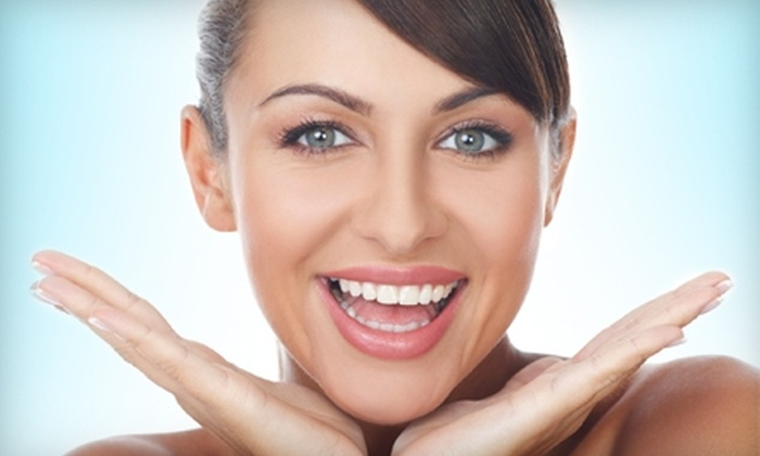 Correll Dental - Nevada / Lidgerwood: $99 for a Dental Exam and Take-Home Whitening Trays at Correll Dental ($283 Value)