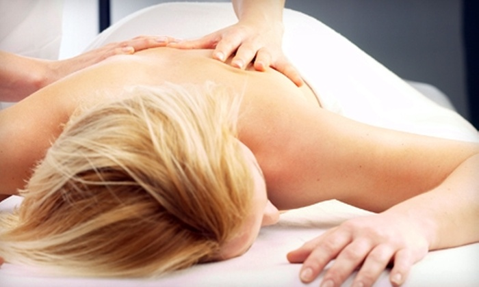 Ten X Club - Multiple Locations: $32 for a One-Hour Swedish Massage at Ten X Club ($75 Value). Three Locations Available.