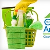 The Cleaning Authority - St Louis: $25 for One Hour of Green Home-Cleaning Services from The Cleaning Authority ($60 Value)