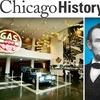 Half Off Chicago History Museum Membership