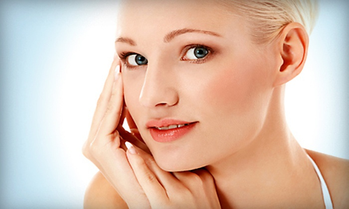 Angel's Touch Skincare and Wellness - Greenbelt: $25 Worth of Spa Services or Fitness Classes