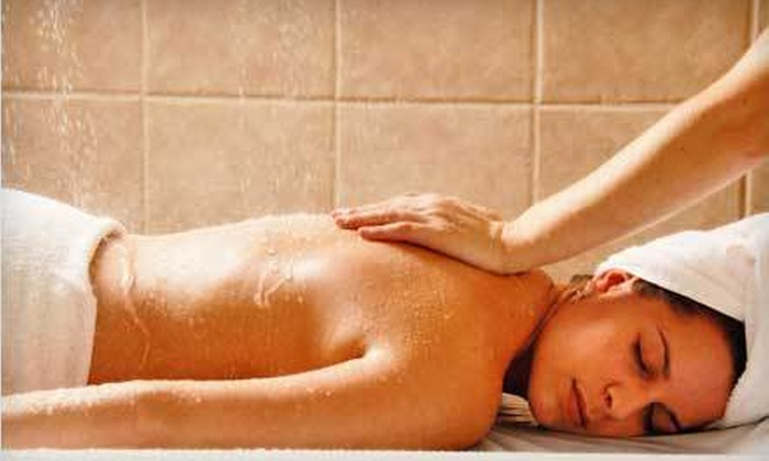 Massage Express - Seventy-First: 60- or 90-Minute Swedish Massage or 60-Minute Couples Massage at Massage Express in Spring Lake (Up to 51% Off)