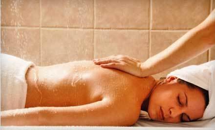 60-Minute Swedish Massage (a $65 value) - Massage Express in Fayetteville