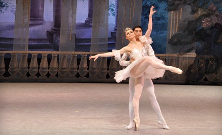 Moscow Festival Ballet's