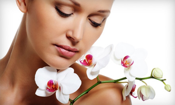 Studio 247 - Chagrin Falls: $39 for a Signature Facial at Studio 247 in Chagrin Falls ($85 Value)