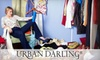 Urban Darling: $75 for Two Hours of In-Home Fashion Consulting with Urban Darling