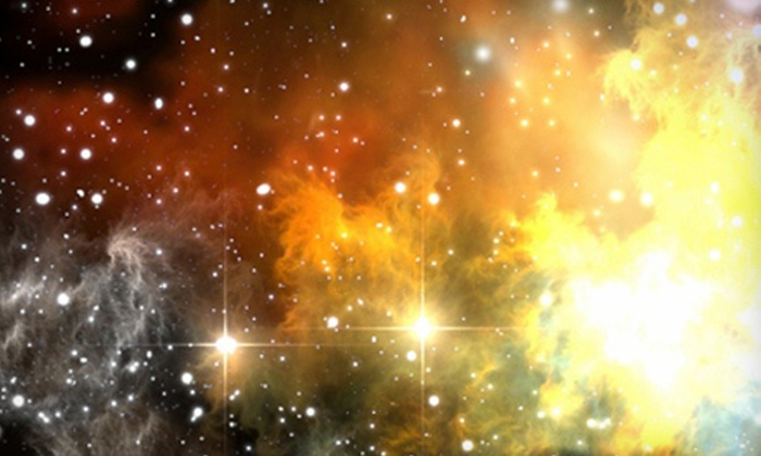 Fiske Planetarium - Boulder: Star Show or Laser Show Viewing for Two, Four, or Six at Fiske Planetarium in Boulder (Up to Half Off)