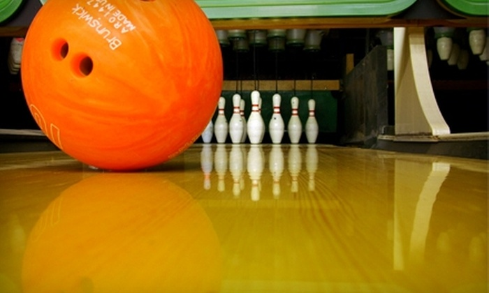 Molalla Bowl - Molalla: $6 for Three Games of Bowling and Shoe Rental at Molalla Bowl (Up to $12.75 Value)