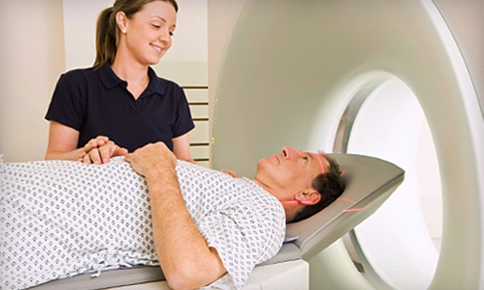 Michigan Imaging - Multiple Locations: MRI or Contrast MRI Package from Michigan Imaging (Up to 65% Off)
