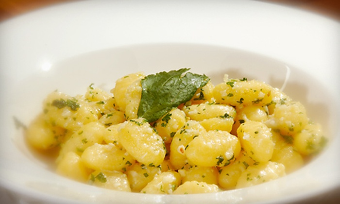 La Riviera Lounge - Freneau: $29 for $60 Worth of Italian Cuisine and Drinks at La Riviera Lounge in Matawan