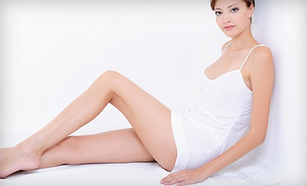 Greenville Vein and Aesthetics - Greenville Vein & Aesthetics in Greenville