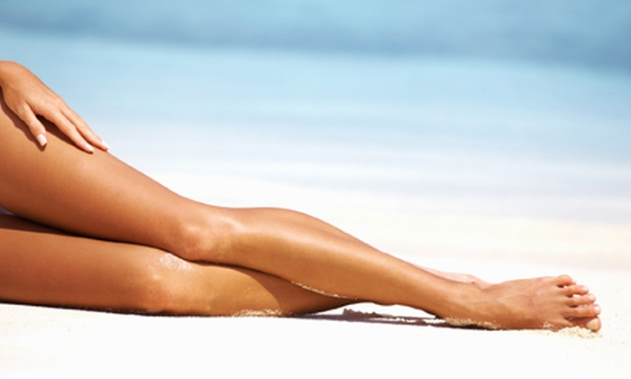 The Whole You Spa - Riverdale: Waxing Services at The Whole You Spa (Up to 55% Off). Two Options Available.
