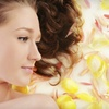 Up to 54% Off Microcurrent Face-Lift Treatments