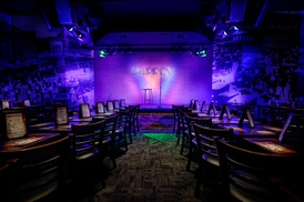 Tempe Improv — Up to 83% Off Standup at Tempe Improv, plus 6.0% Cash Back from Ebates.