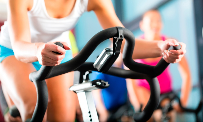 Anytime Fitness - Hastings Road: Five Classes or One-Month Gym Membership at Anytime Fitness (Up to 68% Off)