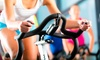 Live Fit - North Scituate: 10 Spinning Classes or One Month of Unlimited Spinning and Group Fitness Classes at Live Fit (Up to 72% Off)
