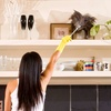 39% Off Four Man-Hours of Housecleaning
