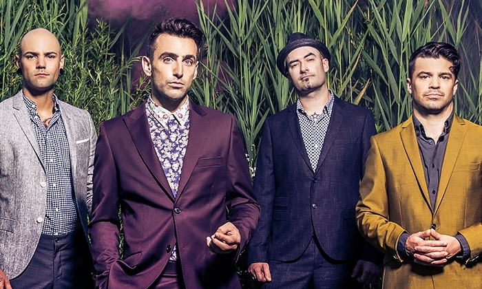 The Wild Live Tour: Hedley with Classified and USS - Abbotsford Entertainment & Sports Centre: $36 to See The Wild Live Tour: Hedley with Classified and USS on Saturday, April 12 (Up to $60 Value)