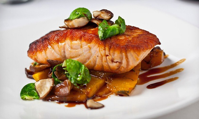 801 chophouse in leawood ks groupon for 801 fish leawood