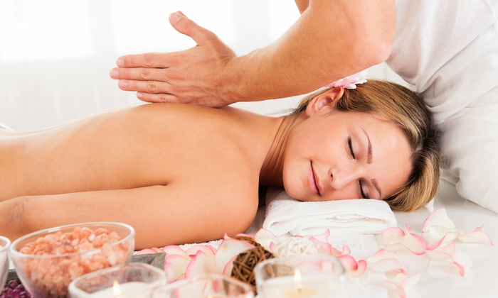 Massage by Keno - Mission Valley East: 60-Minute Massage at Massage by Keno (54% Off)