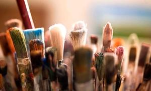 Vander Zee School Of Painting: $36 for $80 Worth of Painting Classes — Vander Zee School of Painting