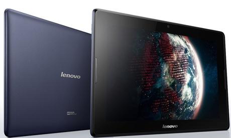 Tablet Lenovo A10-70 da 32 GB con connettività 3G e schermo da 10.1 pollici