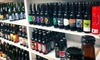 50% Off Beverages at Holiday Wine Cellar