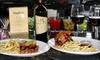 Mythos - San Carlos: $15 for $30 Worth of California-Mediterranean Cuisine and Drinks at Mythos