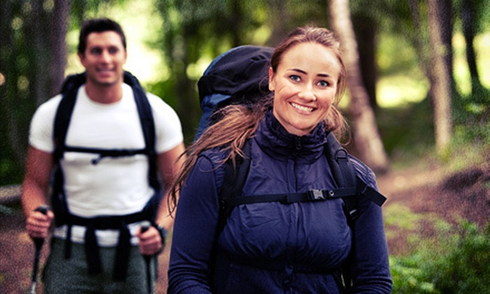 Live Life Survival - Salt Lake City: Three-Hour Edible-Plant Course or Two-Day Survival Hunting Course from Live Life Survival in Orem (Up to 78% Off)