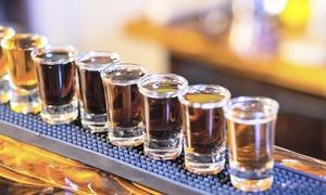 Sonoma Coast Spirits: Up to 44% Off Craft Tasting & Membership at Sonoma Coast Spirits