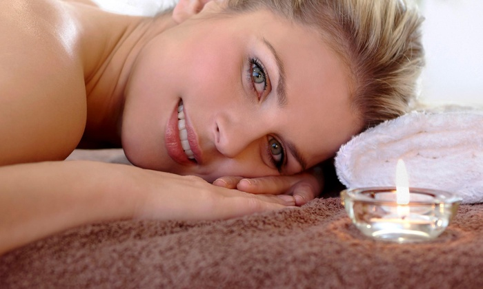 Stillwaters - Big Bend: One or Three Deep-Tissue or Aromatherapy Massages at Stillwaters (Up to 54% Off)