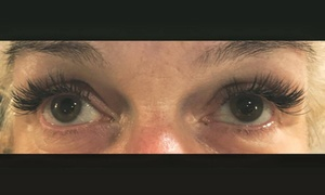 Mesmer-Eyes: $98 for $200 Worth of Eyelash Extensions — Mesmer-Eyes