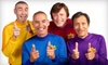 The Wiggles – Up to 52% Off Concert