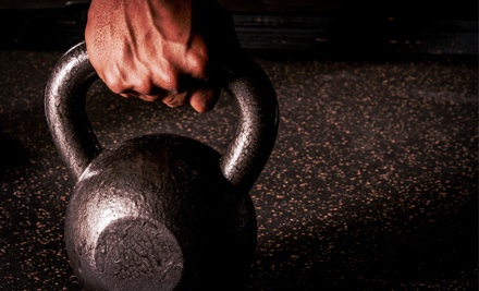 10 Cross-Fit Classes (a $150 value) - Advanced Performance CrossFit in Wadsworth