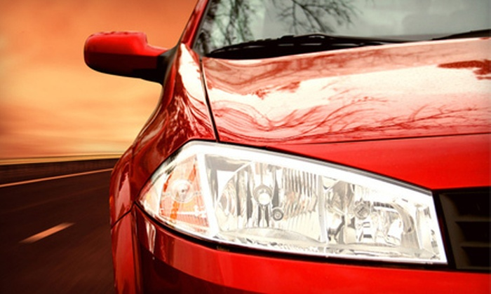 NuLook Detail Service - Memphis: One or Three Mobile Car Washes or a Complete Interior and Exterior Detail from NuLook Detail Service (Up to 59% Off)